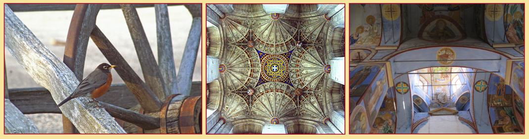 Canterbury Three Cities Association